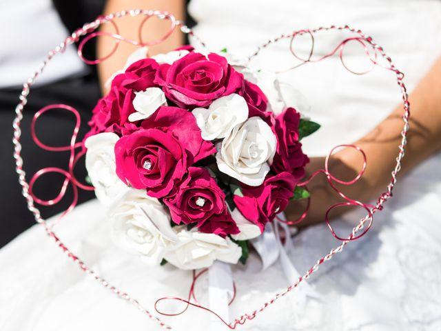 Le mariage de Anthony et Priscillia à Crazannes, Charente Maritime 36