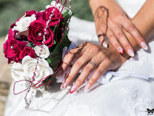 Le mariage de Anthony et Priscillia à Crazannes, Charente Maritime 47