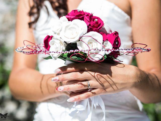 Le mariage de Anthony et Priscillia à Crazannes, Charente Maritime 48