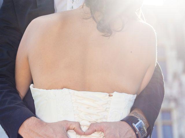 Le mariage de Anthony et Priscillia à Crazannes, Charente Maritime 53