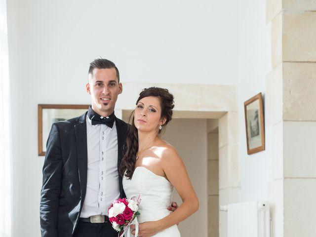 Le mariage de Anthony et Priscillia à Crazannes, Charente Maritime 57