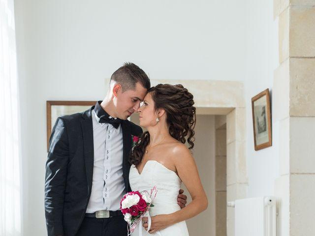 Le mariage de Anthony et Priscillia à Crazannes, Charente Maritime 58