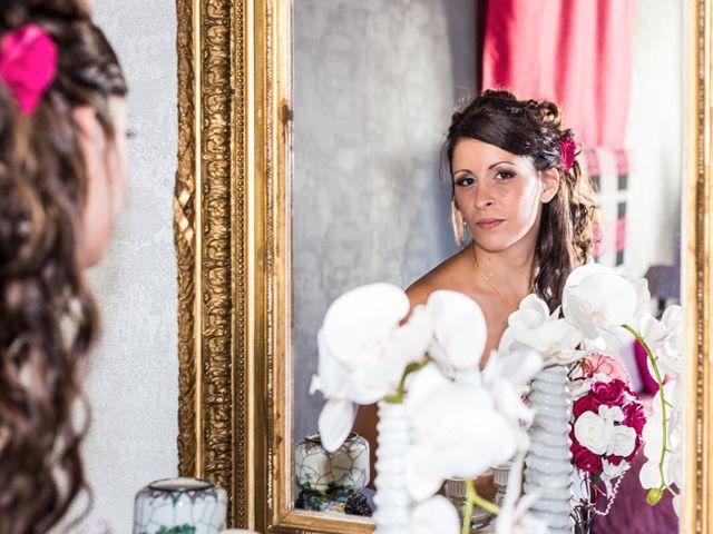 Le mariage de Anthony et Priscillia à Crazannes, Charente Maritime 59
