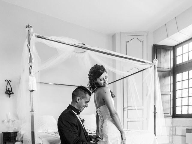 Le mariage de Anthony et Priscillia à Crazannes, Charente Maritime 62