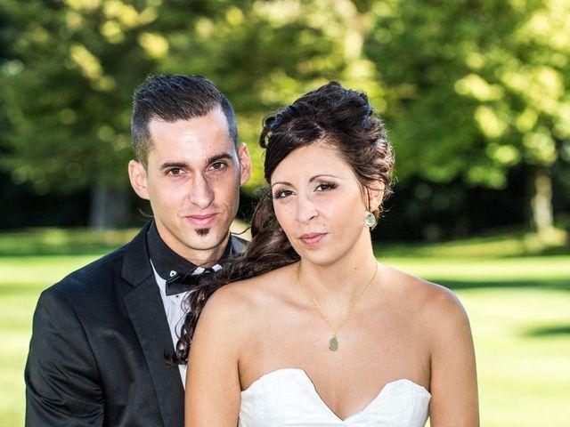 Le mariage de Anthony et Priscillia à Crazannes, Charente Maritime 63