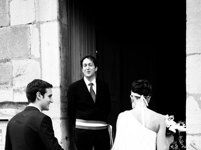 Le mariage de Mathieu et Marie à Vic-sur-Seille, Moselle 14
