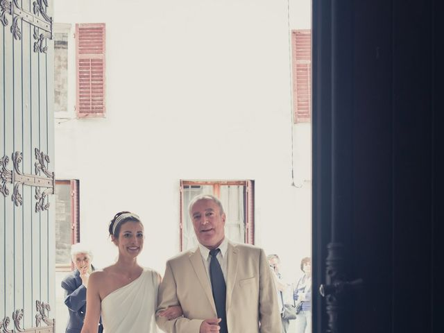 Le mariage de Mathieu et Marie à Vic-sur-Seille, Moselle 19