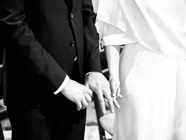 Le mariage de Mathieu et Marie à Vic-sur-Seille, Moselle 23