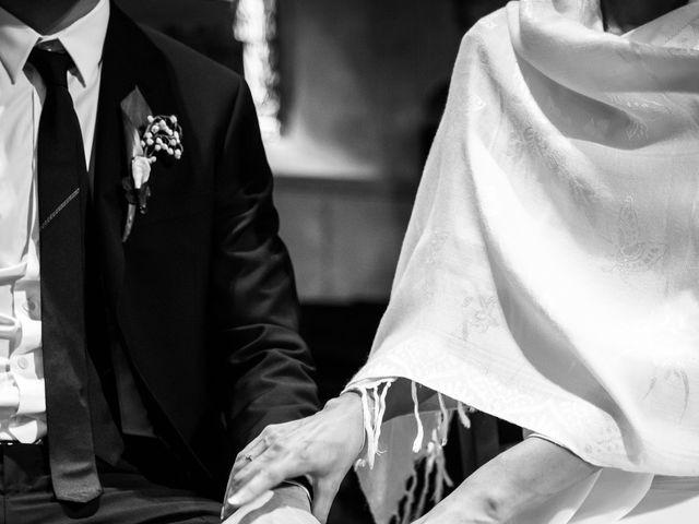 Le mariage de Mathieu et Marie à Vic-sur-Seille, Moselle 26