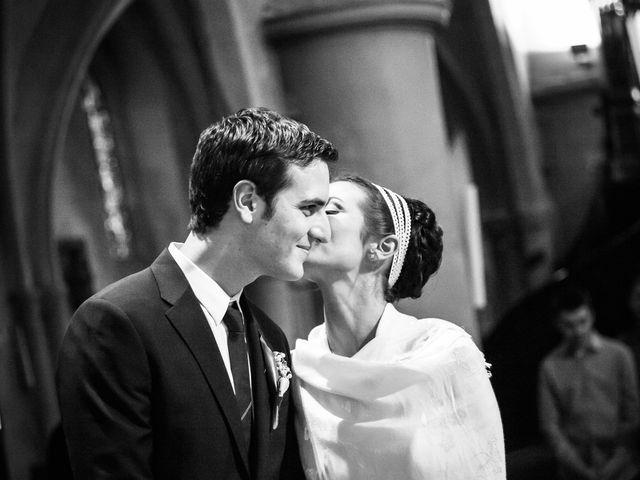 Le mariage de Mathieu et Marie à Vic-sur-Seille, Moselle 27