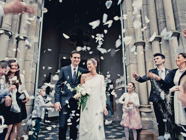 Le mariage de Mathieu et Marie à Vic-sur-Seille, Moselle 28