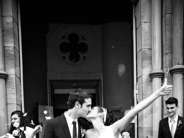 Le mariage de Mathieu et Marie à Vic-sur-Seille, Moselle 29