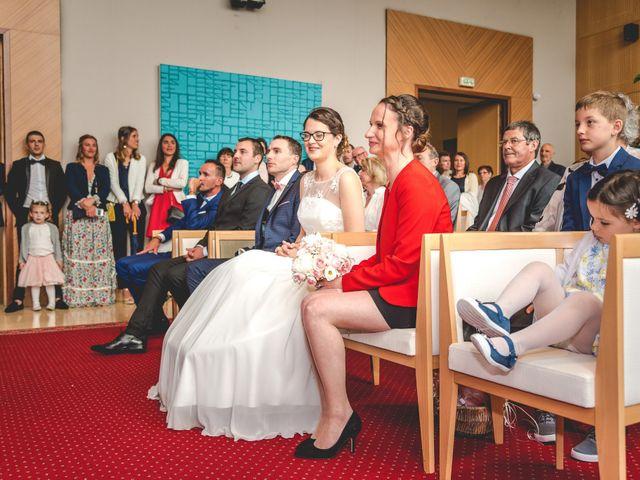 Le mariage de Clément et Alice à Saint-Nazaire, Loire Atlantique 5