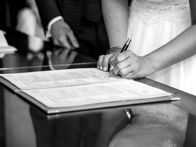 Le mariage de Clément et Alice à Saint-Nazaire, Loire Atlantique 6