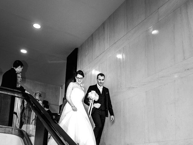 Le mariage de Clément et Alice à Saint-Nazaire, Loire Atlantique 9