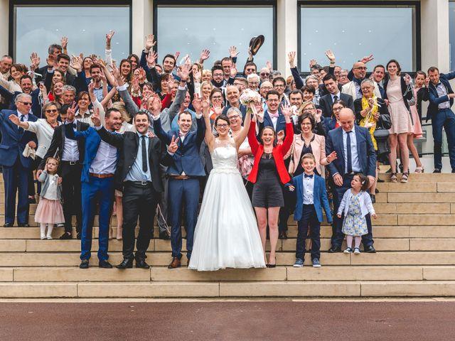 Le mariage de Clément et Alice à Saint-Nazaire, Loire Atlantique 10
