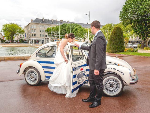 Le mariage de Clément et Alice à Saint-Nazaire, Loire Atlantique 11