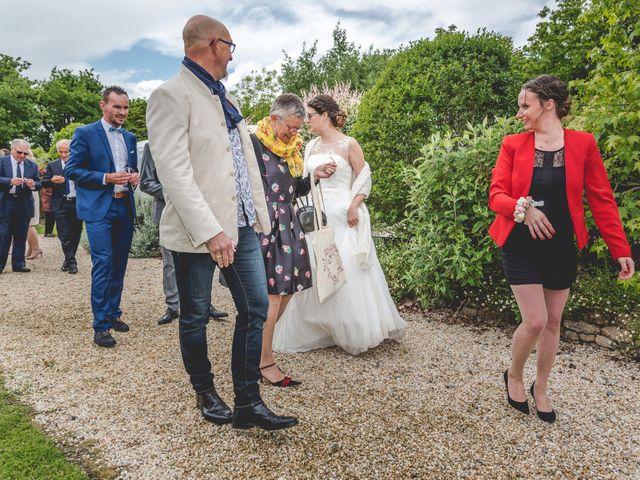Le mariage de Clément et Alice à Saint-Nazaire, Loire Atlantique 15