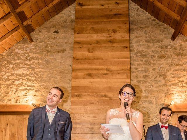 Le mariage de Clément et Alice à Saint-Nazaire, Loire Atlantique 19