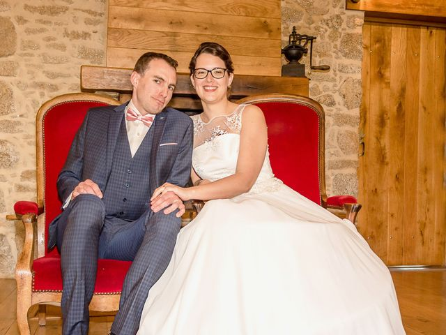 Le mariage de Clément et Alice à Saint-Nazaire, Loire Atlantique 20