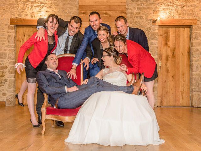 Le mariage de Clément et Alice à Saint-Nazaire, Loire Atlantique 21