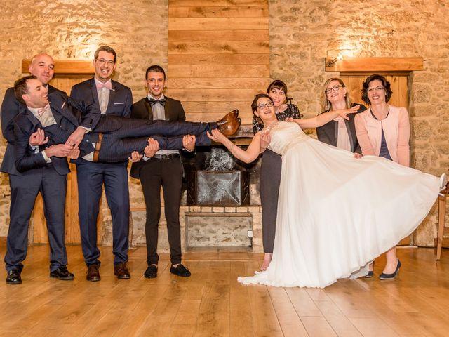 Le mariage de Clément et Alice à Saint-Nazaire, Loire Atlantique 22
