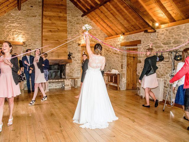Le mariage de Clément et Alice à Saint-Nazaire, Loire Atlantique 30