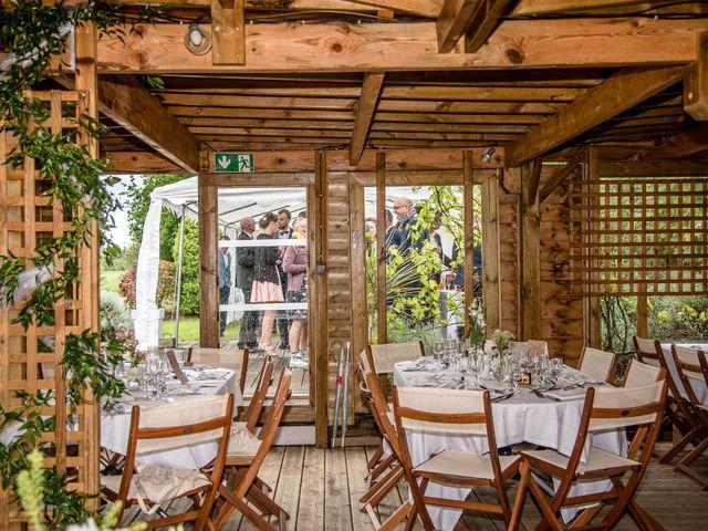 Le mariage de Clément et Alice à Saint-Nazaire, Loire Atlantique 32