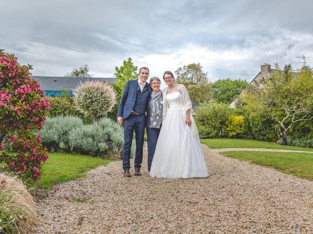 Le mariage de Clément et Alice à Saint-Nazaire, Loire Atlantique 33