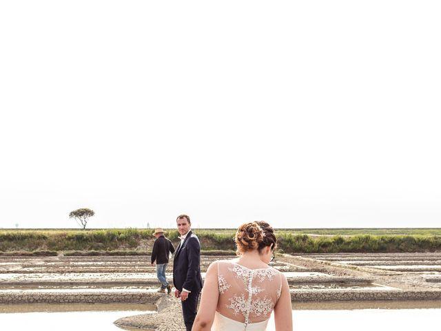 Le mariage de Clément et Alice à Saint-Nazaire, Loire Atlantique 36