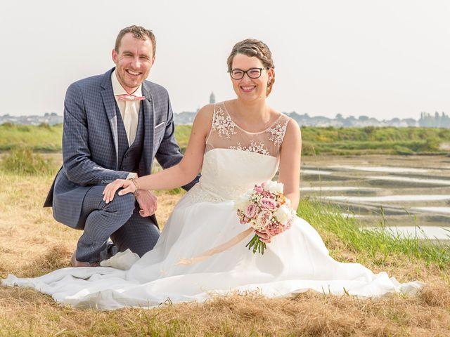 Le mariage de Clément et Alice à Saint-Nazaire, Loire Atlantique 39