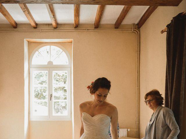 Le mariage de Max et Pascale à Cazaux-Savès, Gers 55