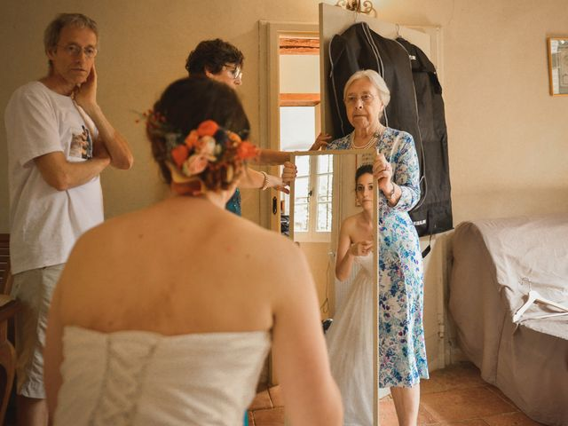 Le mariage de Max et Pascale à Cazaux-Savès, Gers 60