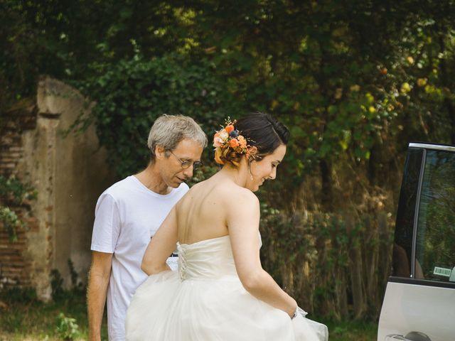 Le mariage de Max et Pascale à Cazaux-Savès, Gers 68