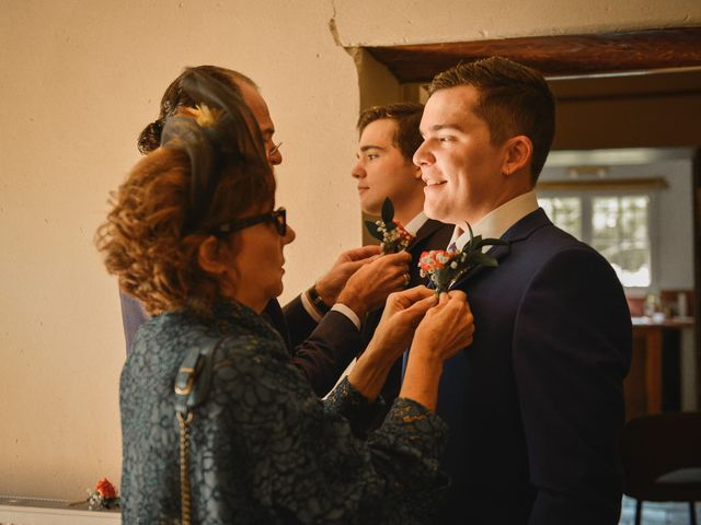 Le mariage de Max et Pascale à Cazaux-Savès, Gers 103