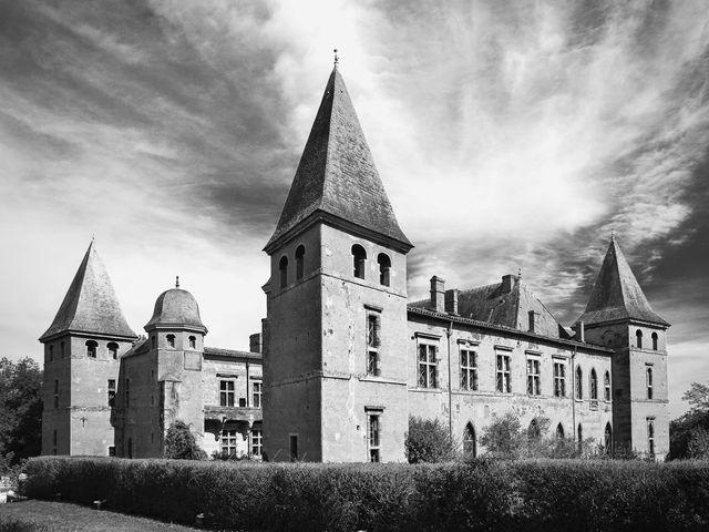 Le mariage de Max et Pascale à Cazaux-Savès, Gers 105