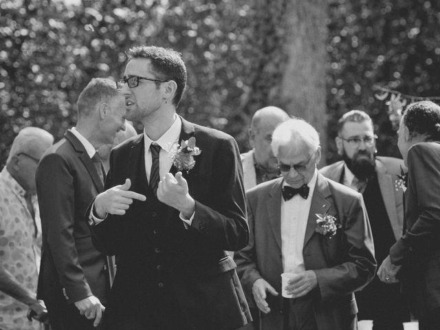 Le mariage de Max et Pascale à Cazaux-Savès, Gers 114