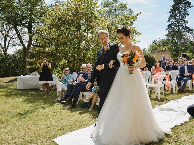Le mariage de Max et Pascale à Cazaux-Savès, Gers 119