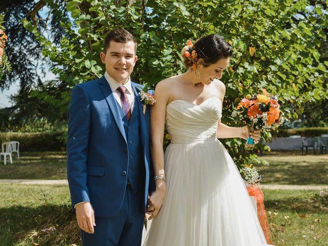 Le mariage de Max et Pascale à Cazaux-Savès, Gers 121