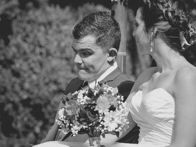 Le mariage de Max et Pascale à Cazaux-Savès, Gers 123