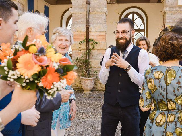 Le mariage de Max et Pascale à Cazaux-Savès, Gers 135