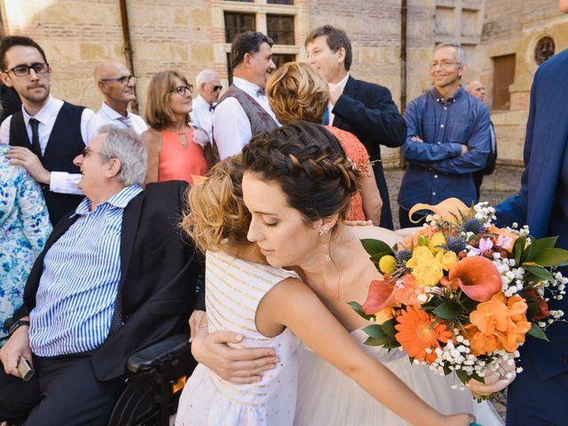 Le mariage de Max et Pascale à Cazaux-Savès, Gers 138