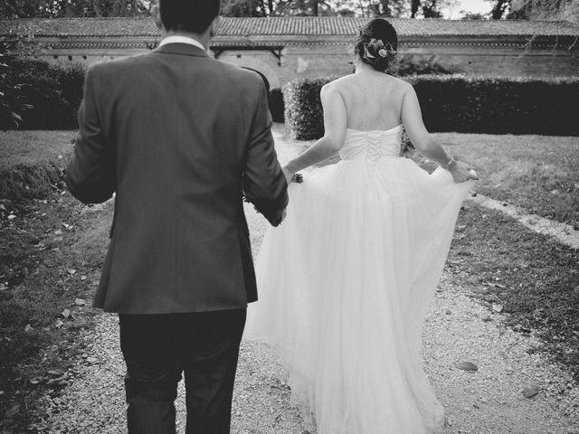 Le mariage de Max et Pascale à Cazaux-Savès, Gers 154