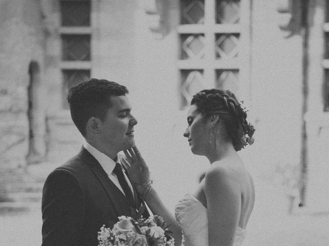 Le mariage de Max et Pascale à Cazaux-Savès, Gers 156