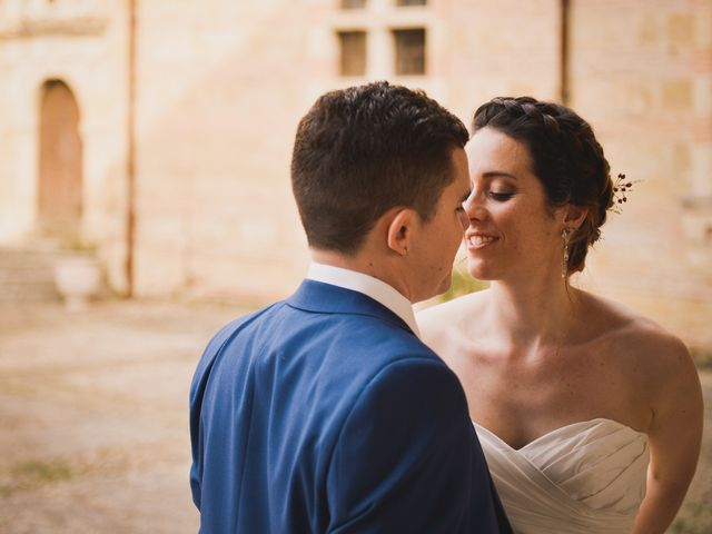 Le mariage de Max et Pascale à Cazaux-Savès, Gers 157