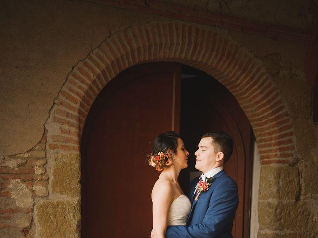 Le mariage de Max et Pascale à Cazaux-Savès, Gers 165