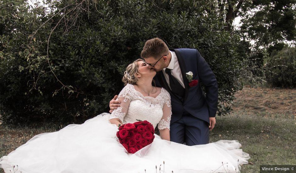 Le mariage de Clément et Annaëlle à Soissons, Aisne