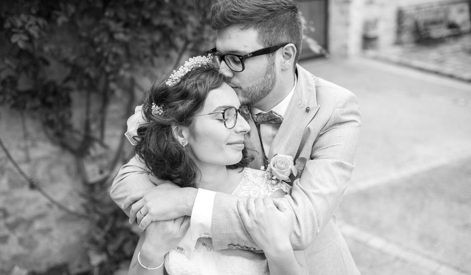 Le mariage de Jérémy et Marion à Mondeville, Essonne