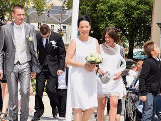 Le mariage de Katia et Stevens 3