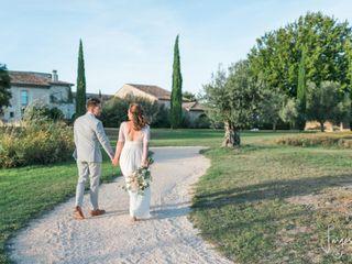 Le mariage de Sarah et Cédric 3